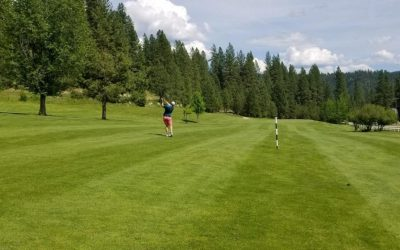 Terrace Lake Golf Course – 2018