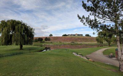 Boise Ranch Golf Course – 2018