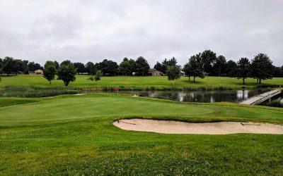 Eagle Hills Golf Course – 2018