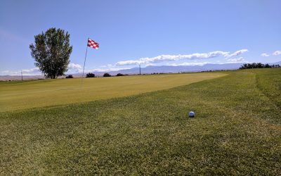 River Birch Golf Course – 2018