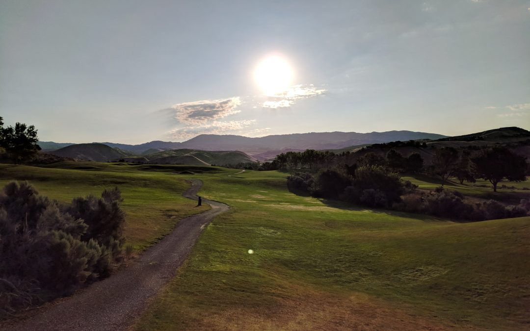 Quail Hollow Golf Course – 2018