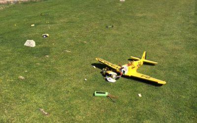 Ridgecrest Golf Course – 2018