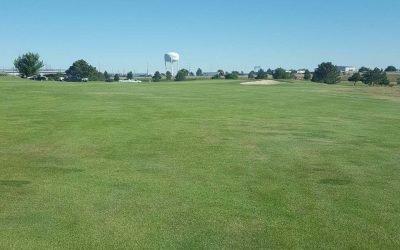 Centennial Golf Course – 2018