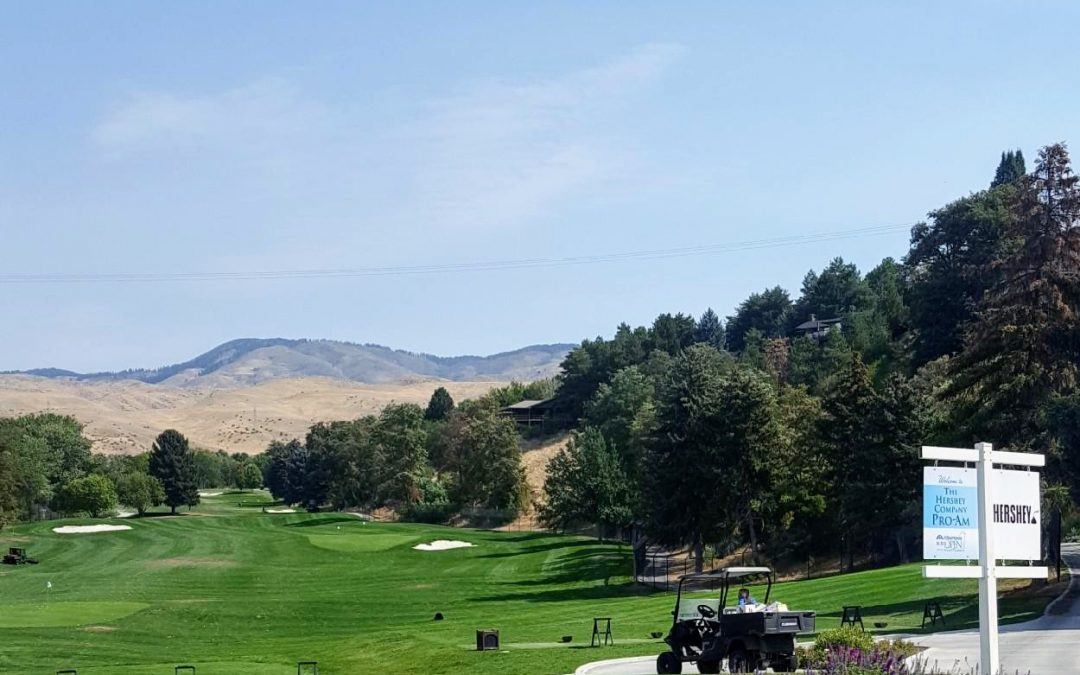 Crane Creek Golf Course – 2018