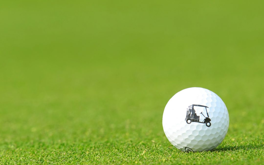 Golf: A different experience
