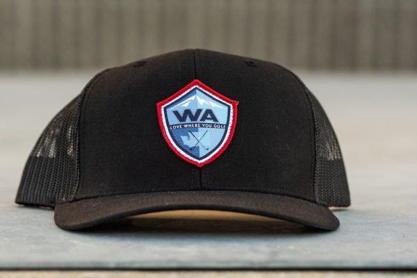 Washington Golf Hat