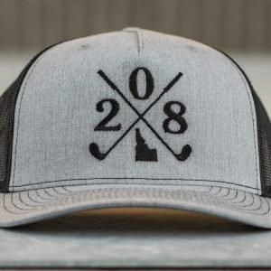 Golf 208 Hat